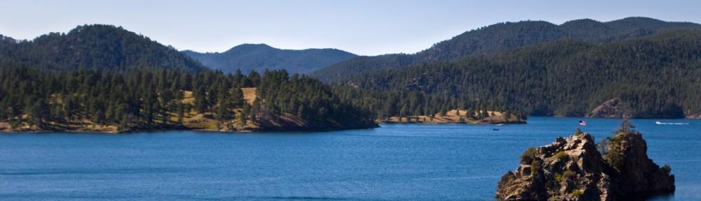 Pactola Reservoir Complex