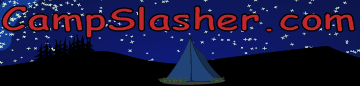 Camp Slasher